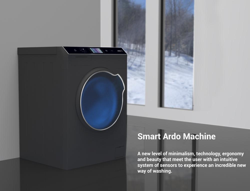 ARDO-Washing-machine